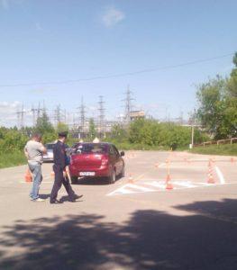 Avtoshkola Nizhniy Novgorod Kategoiya B
